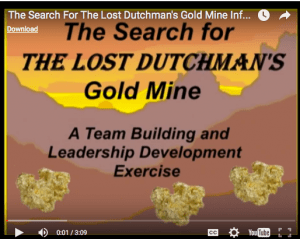 video overview of Lost Dutchman's Gold Mine