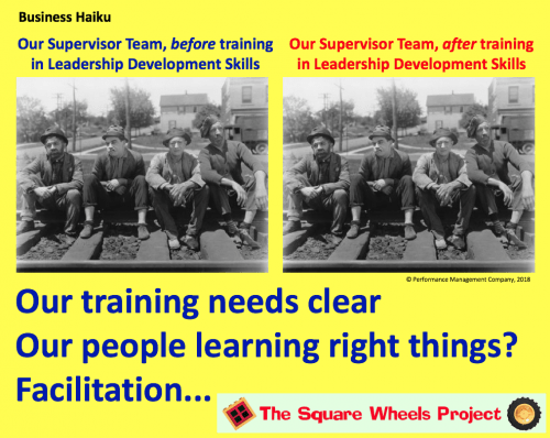 supervisors and disruptive engagement training