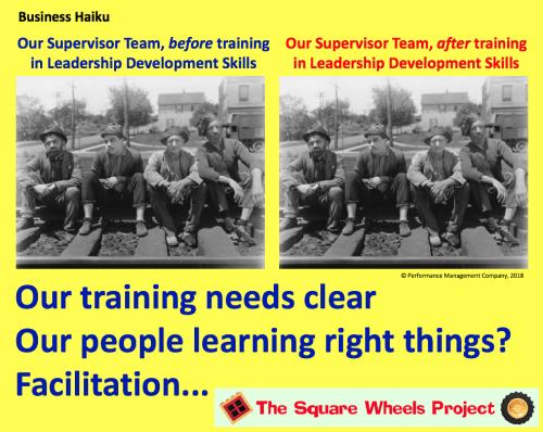 supervisors and disruptive engagement training