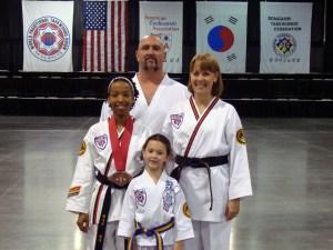 ATA Spring Nationals Competitors