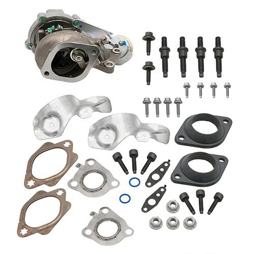 f 150 3 5l twin turbo upgrade kit