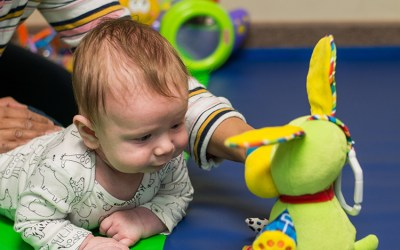The Possible Effects of Retained Primitive Reflexes