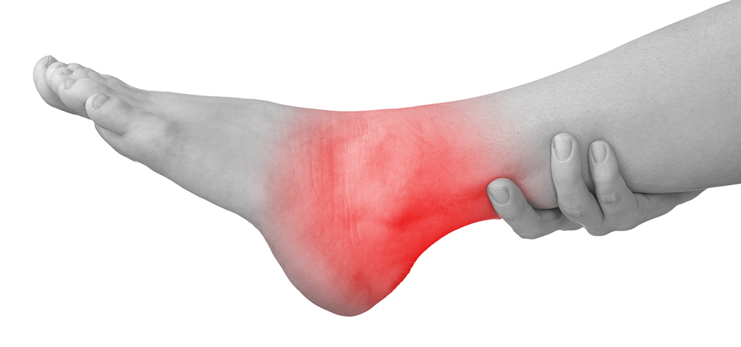 Performance Physical Therapy and Sports Rehab | Foot and Ankle Pain