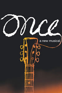 Once at The Phoenix Theatre