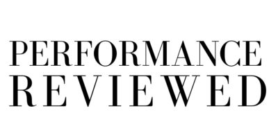 Performance Reviewed