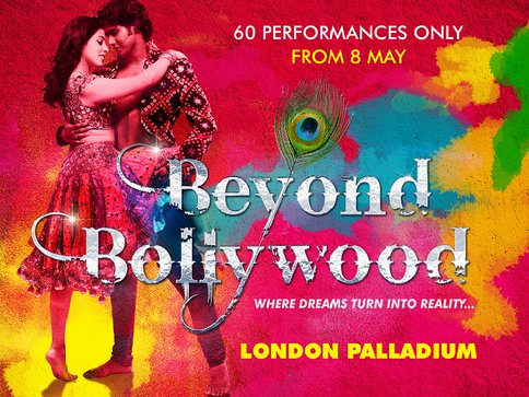 Beyond Bollywood review