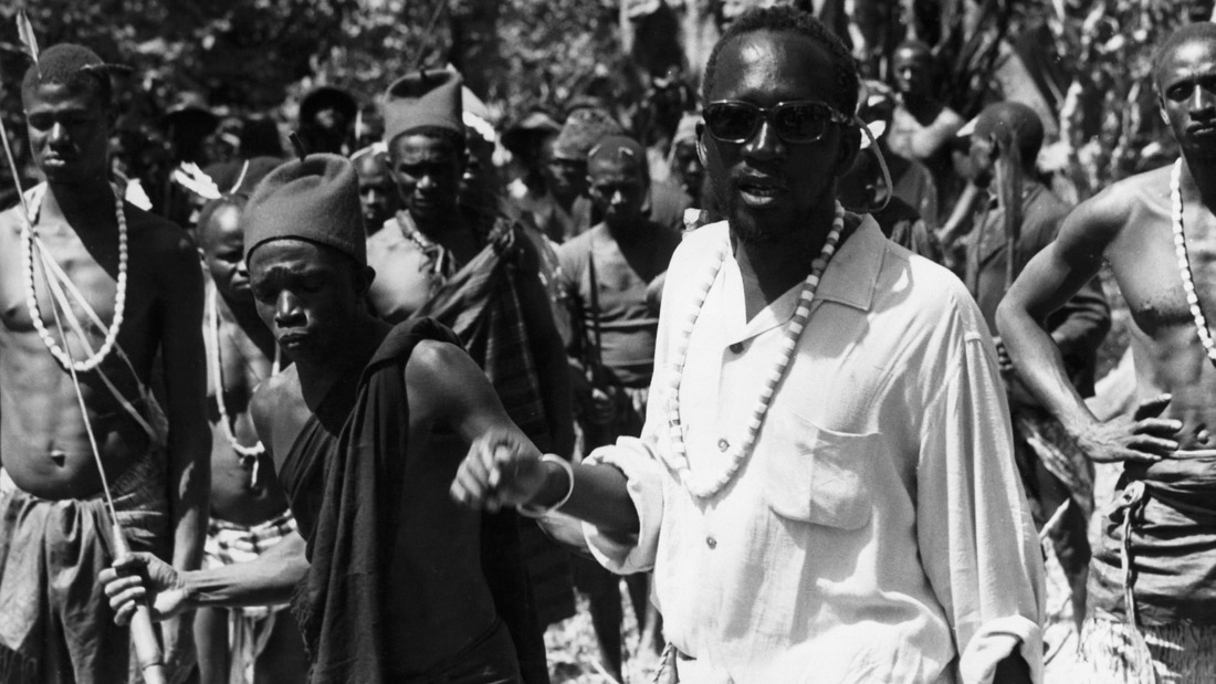 SEMBENE! Film Review