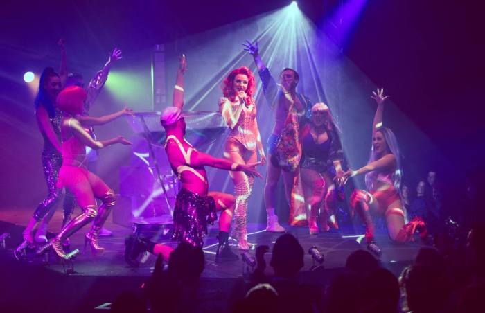 polle rae between the sheets underbelly festival 2017 finale