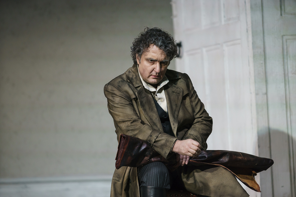 Verdi's 'La Forza del Destino' at the ROH