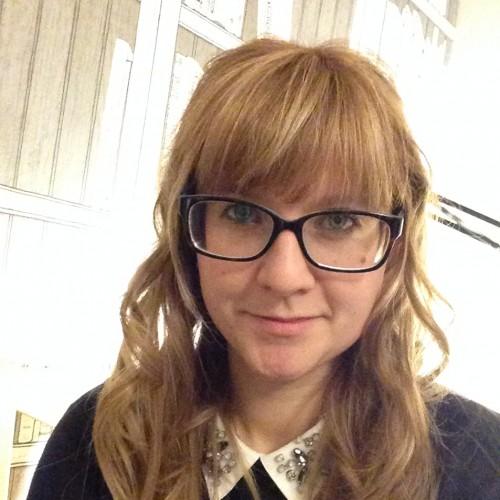 Katey Warran