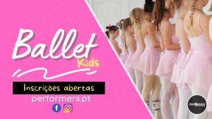 Leia mais sobre o artigo Ballet em Torres Vedras