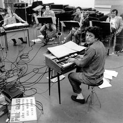 The Philip Glass Ensemble - 1974