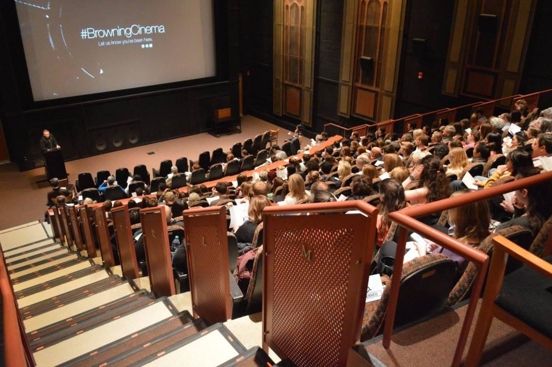 ND Student Film Festival