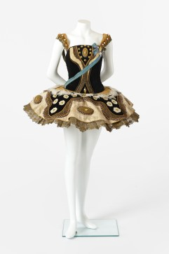 Tutu worn by Marilyn Jones in Ballet Imperial, The Australian Ballet, 1967. Designed by Kenneth Rowell. Gift of The Australian Ballet, 2003. Arts Centre Melbourne, Performing Arts Collection. Photograph by Jeremy Dillon.