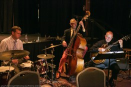 The Garth Applegate Trio