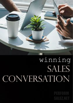 How to Make Memorable and Effective Sales Conversation