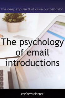How to Write Best Sales Introduction Email with Higher Responsive Rate