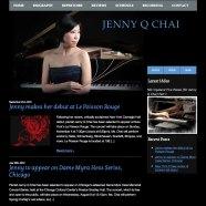 Jenny Chai