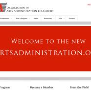 Association of Arts Admin