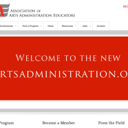 Association of Arts Admin