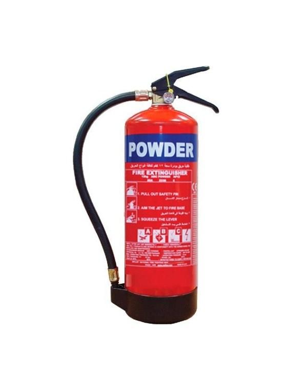 extincteur-a-poudre-polyvalente-abc-de-capacite-4kg-et-6kg