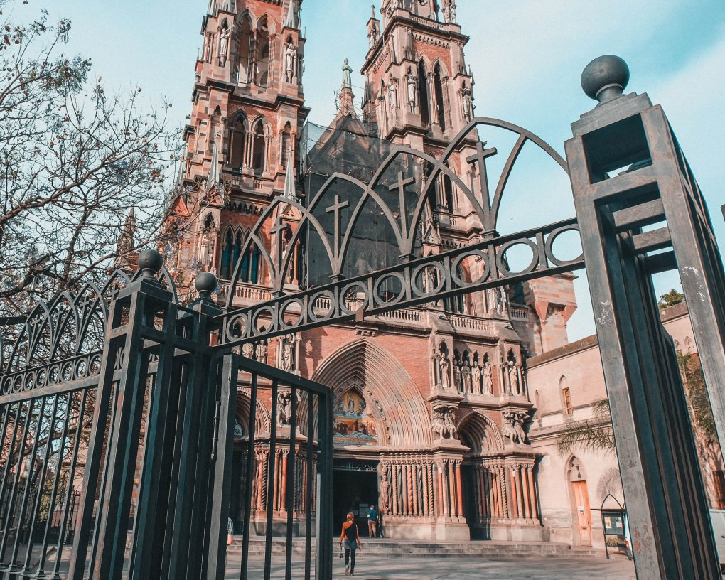 Things to see in Córdoba Argentina