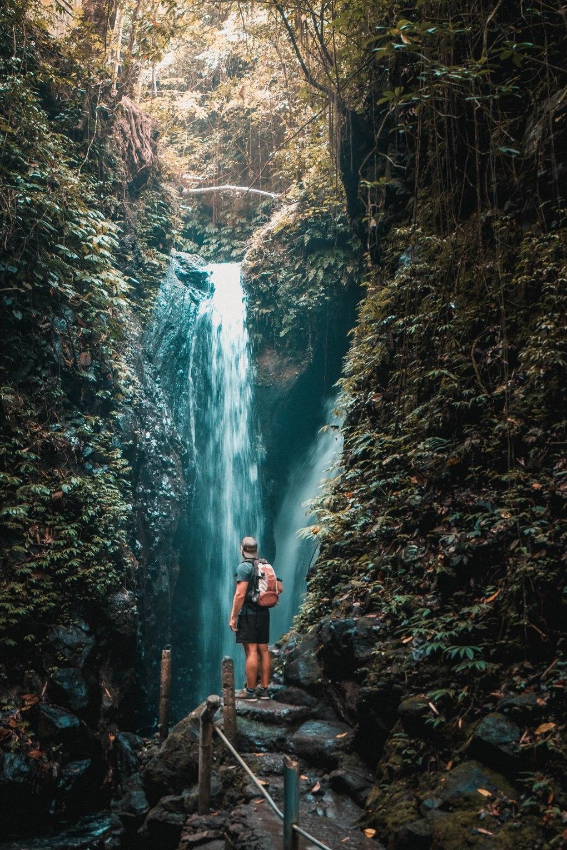 gitgit falls