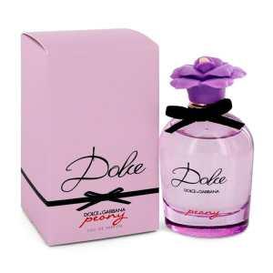 Perfume Dolce Peony De Dolce & Gabbana Para Mujer 75 ml
