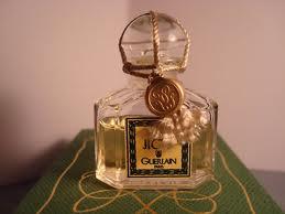 Perfume skank
