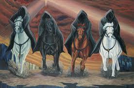 four horsemen best perfume