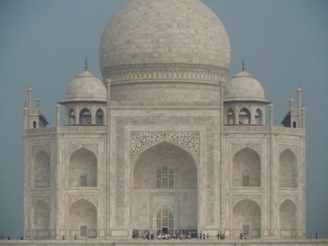 Taj Mahal - Guerlain Jasmin