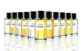 chanel les exclusifs - perfume review