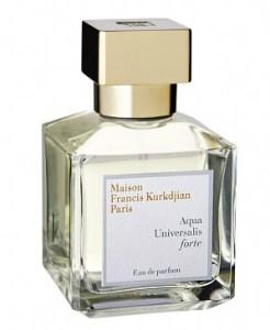 Maison Francis Kurkdjian Aqua Universalis Forte Perfume