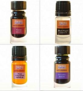 atelier chefs essences perfume gift