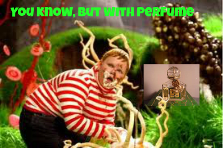 willy wonka - best perfumes for women