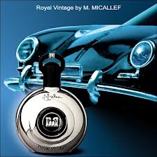 micallef royal  vintage