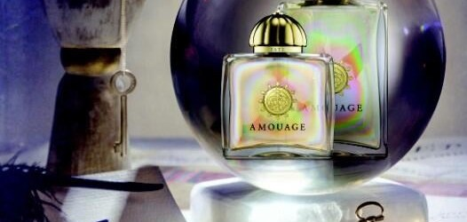 amouage fate perfume review