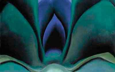 iris perfume o'keefe