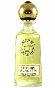 Le Temps d'une Fete Parfums de Nicolai  Fragrantica