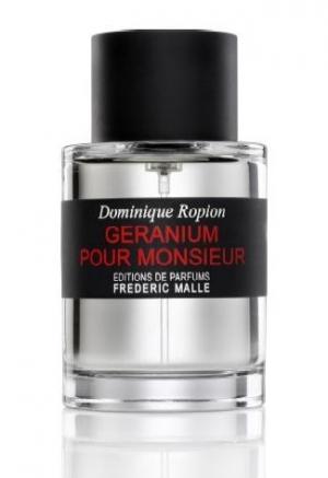 Geranium Pour Monsieur Frederic Malle Fragrantica
