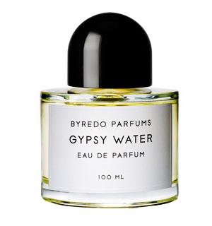 Gypsy Water Byredo Fragrantica