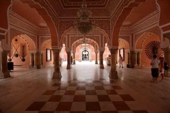 Shalimar Guerlain Jaipur Palace WikiCommons