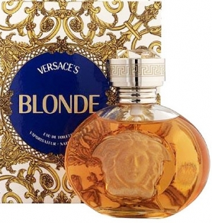 Blonde Versace Fragrantica