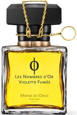 Les Nombres d'Or Violette Fumee Mona di Orio Fragrantica