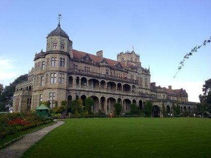 Mohur Neela Vermeire Vice_Regal_Lodge,_Shimla WikiMedia