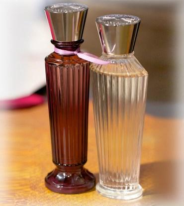 Neela Vermeire bottles Fragrantica