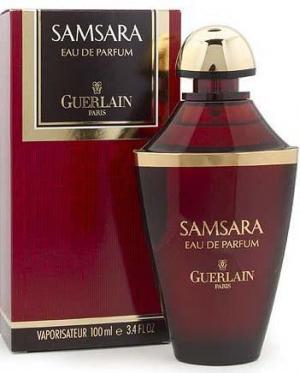 Memory Fragrances Samsara Guerlain Fragrantica