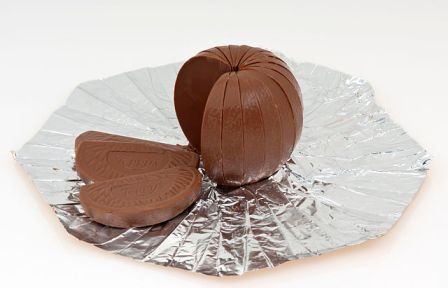 Sorriso Profumum Roma Terrys-Chocolate-Orange Wikimedia