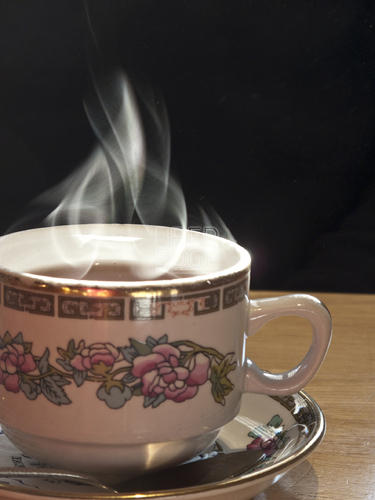 tea perfume