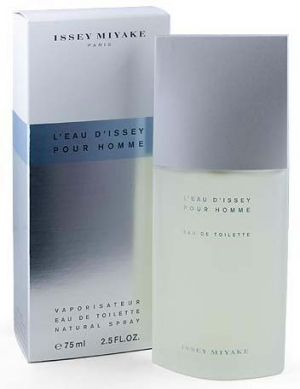 L'Eau d'Issey Pour Homme Issey Miyake Fragrantica